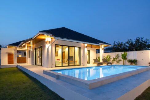 01 Hillside Hamlet7 Villa