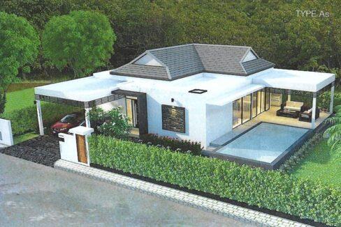 01 Sih2 Type As House
