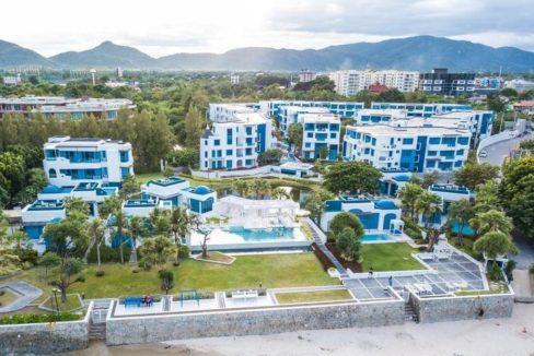 01 The Crest Santora Condominium