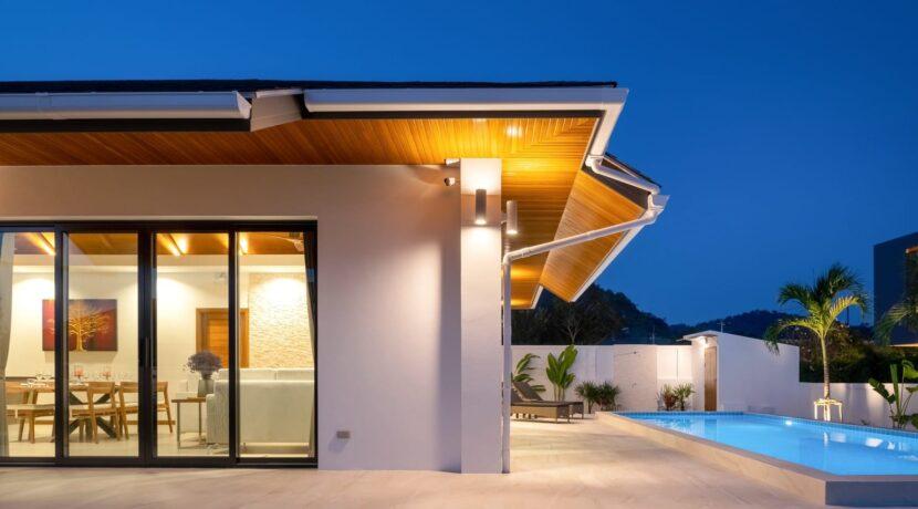 02A Hillside Hamlet7 Villa