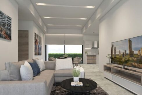 10 SIH2 Living-dining room