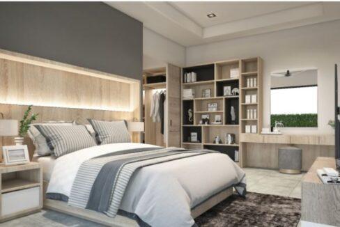 30 SIH2 Master bedroom