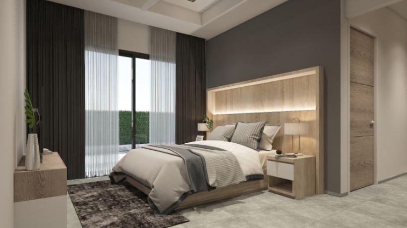 40 SIH2 Bedroom #2