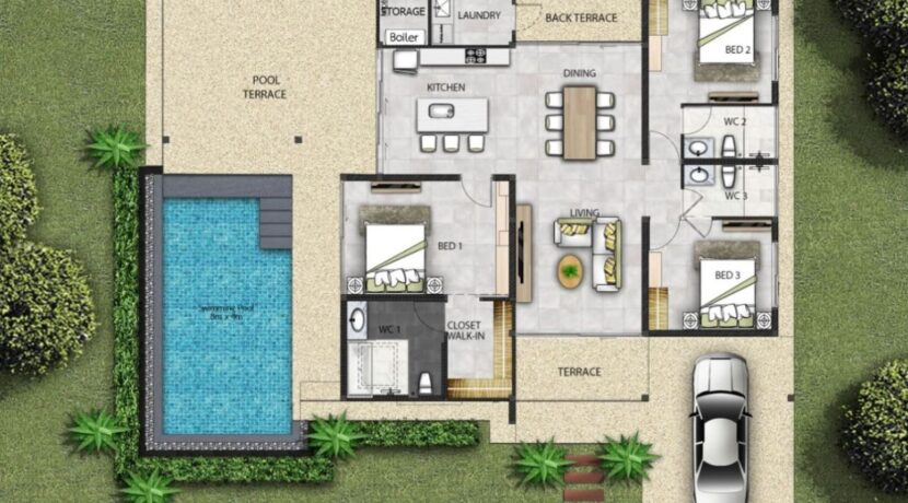 71 SIH HouseType As Floorplan