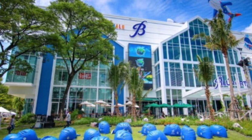 92 Bluport Shopping Mall
