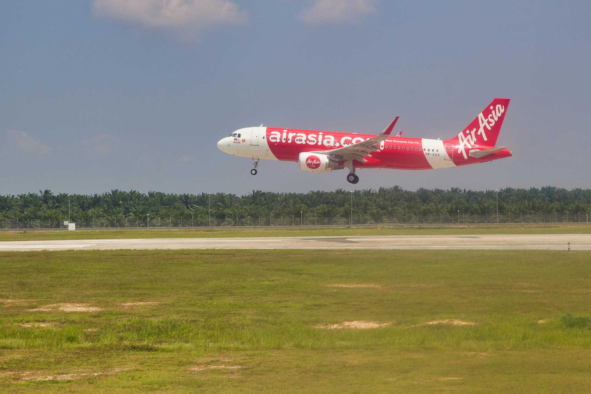 Airasia Huahin