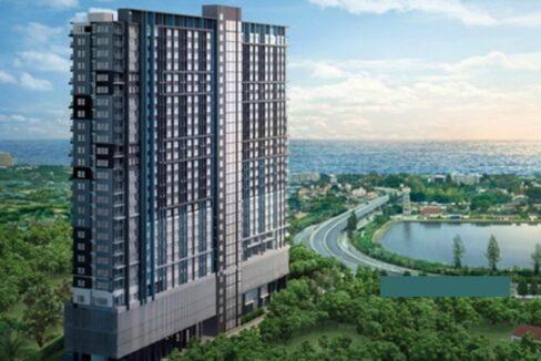 01 BKF Condominium