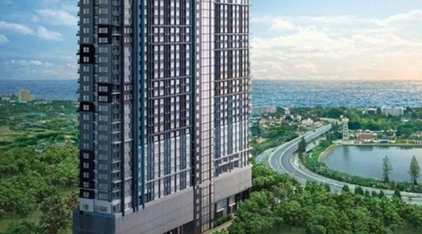 01 Baan Kiang Fah Condominium