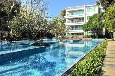 01 Baan San Dao Condominium