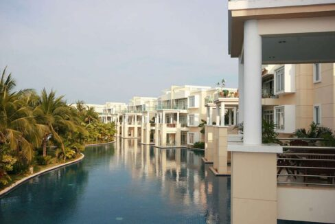 01 Blue Lagoon Resort Condominium