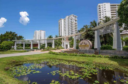 01 Boathouse Condominium