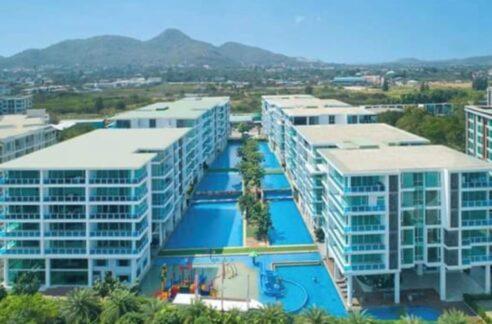 01 My Resort Condominium