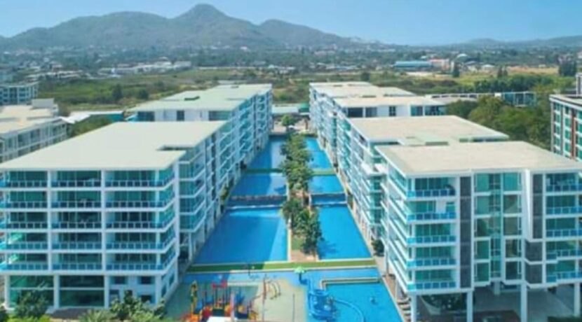 01 My Resort Condominium