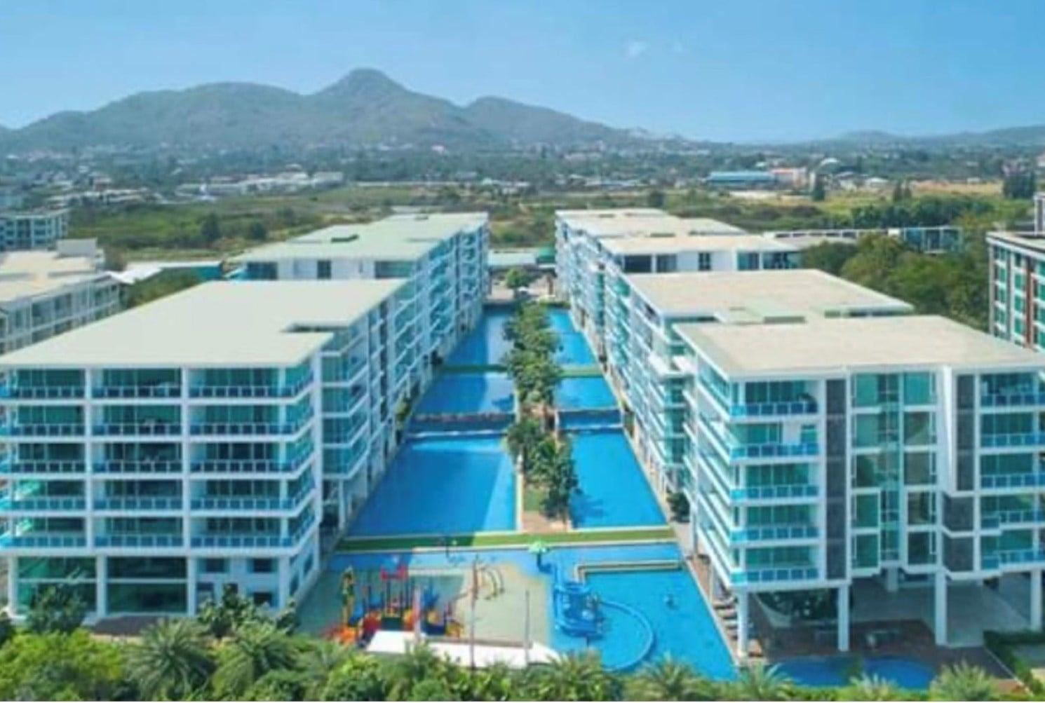Great Quality Beach Condo in Hua Hin at My Resort