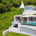 01 Samui Sea View Villa