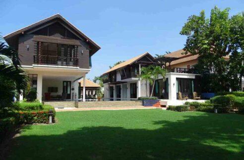 01a Palm Hills Thai Bali Villa