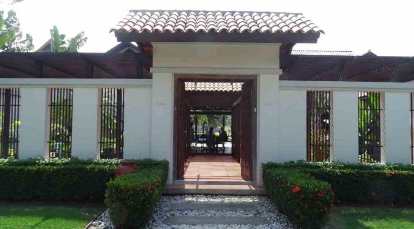 02A Palm Hills Thai-Bali Villa