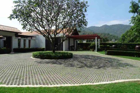 02C Palm Hills Thai-Bali Villa