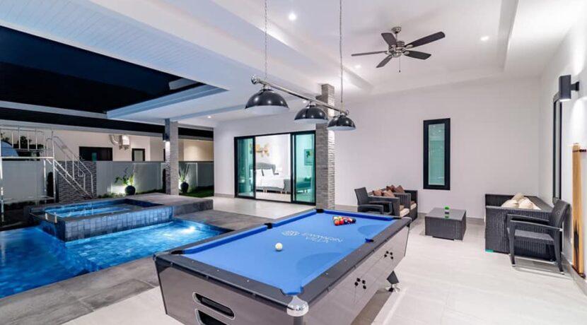 02D Exceptional pool villa, Exterior