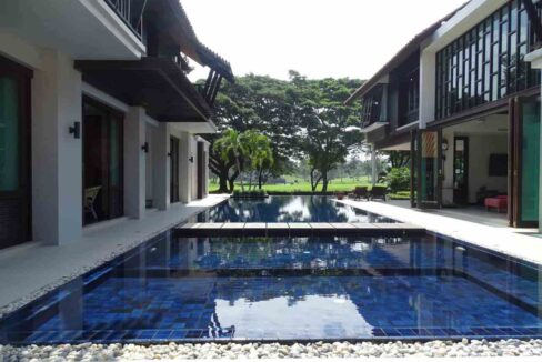 04B Palm Hills Thai-Bali Villa