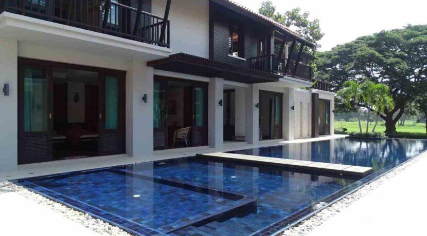 04C Palm Hills Thai-Bali Villa