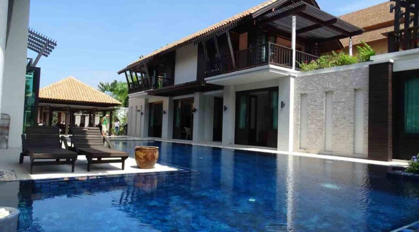 05 Palm Hills Thai-Bali Villa