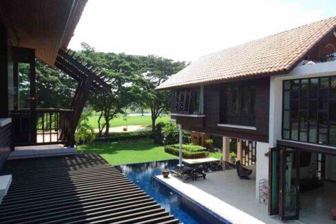 06A Palm Hills Thai-Bali Villa