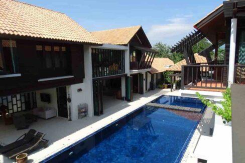 06B Palm Hills Thai-Bali Villa