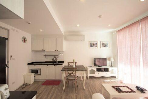 10 Living-dining room