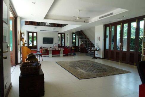 11 Palm Hills Thai-Bali Villa