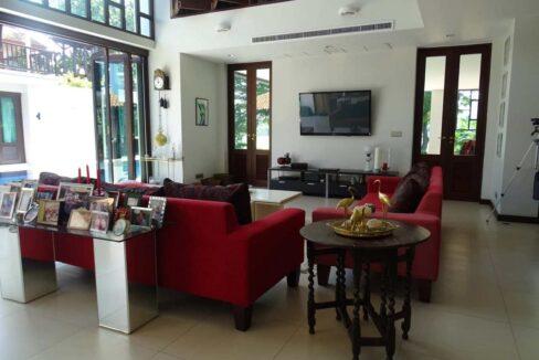 12 Palm Hills Thai-Bali Villa