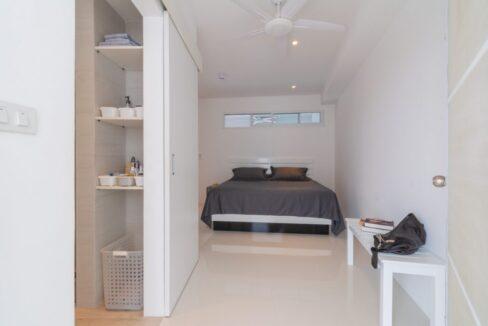 30B Spacious master bedroom
