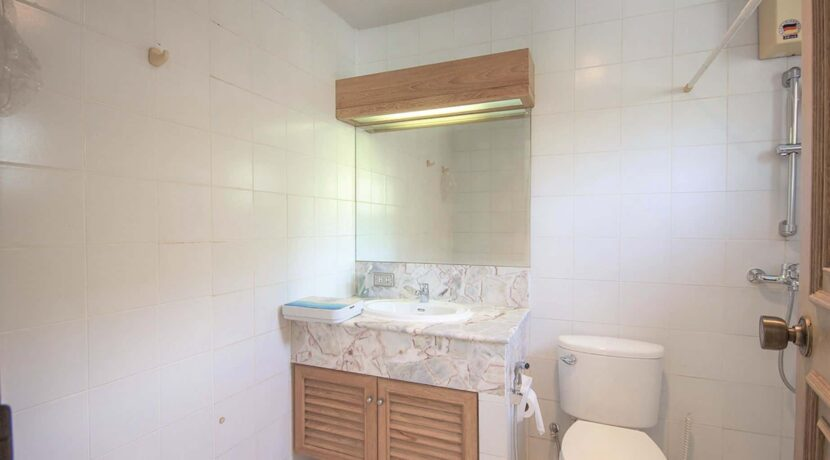 45 Bathroom #2