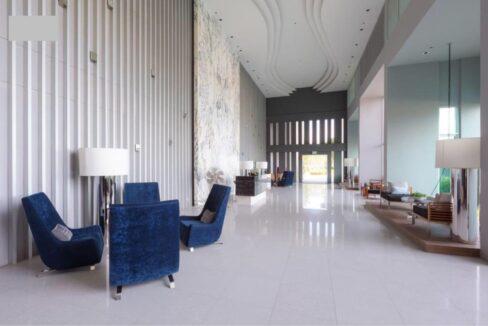 81 BKF Reception & Lobby