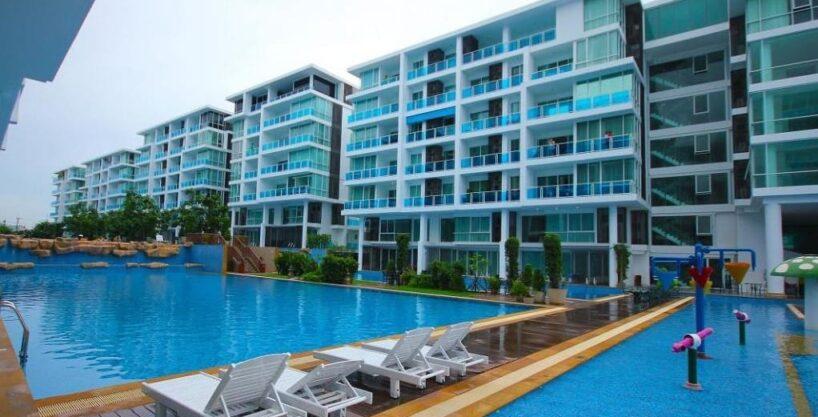 Beach Condo at Hua Hin/Khao Takiab at My Resort