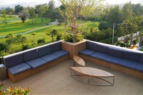 85 Garden Terrace