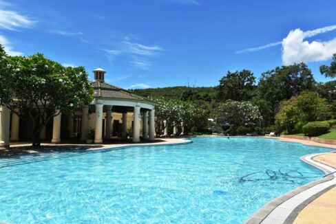 85 Palm Hills Sports Club swimming pool