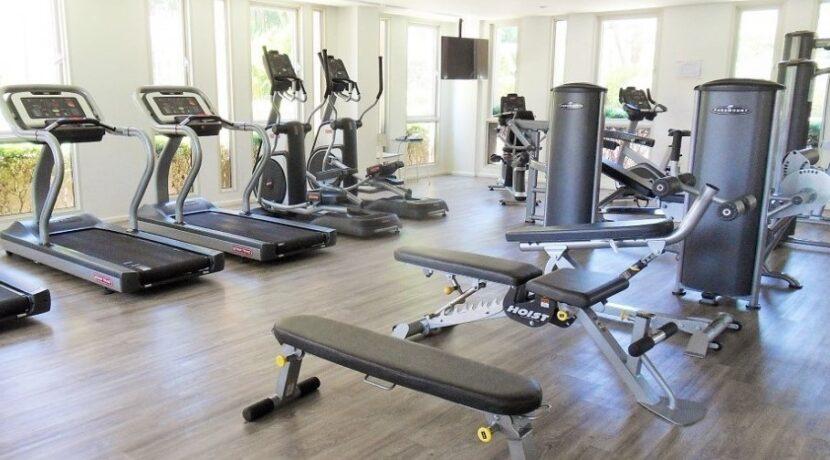 86 Wan Vayla Fitness room
