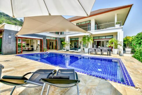 01 Phu Montra Villa Exterior