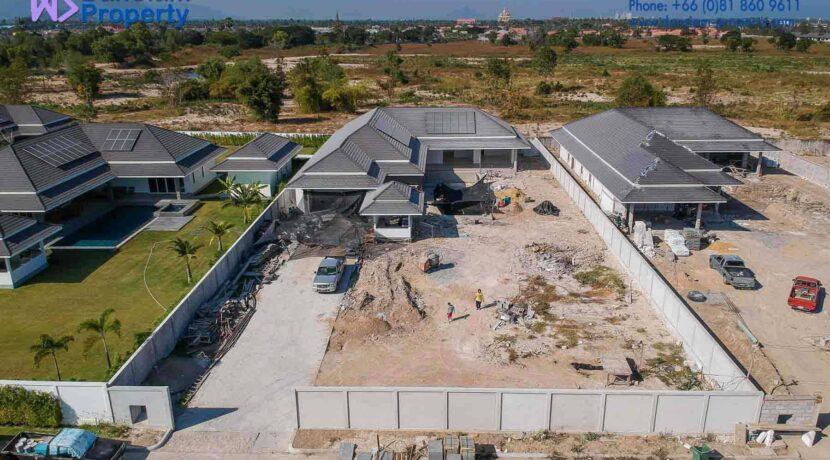 01A Exceptional pool villa