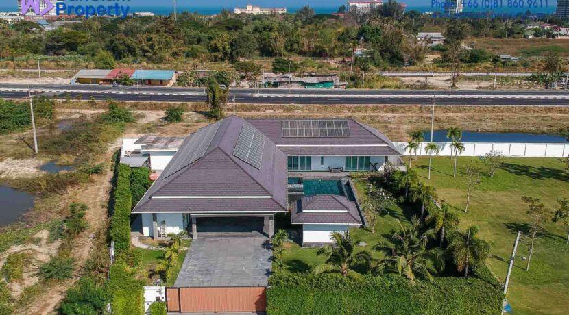 01a Luxury Pool Villa