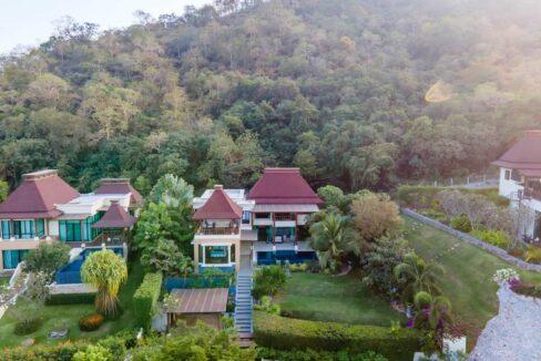 02 Panorama Resort Villa