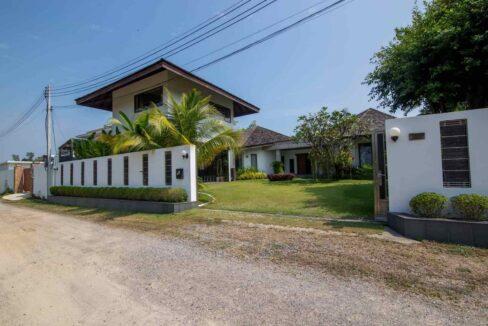 02 Villa HCR exterior