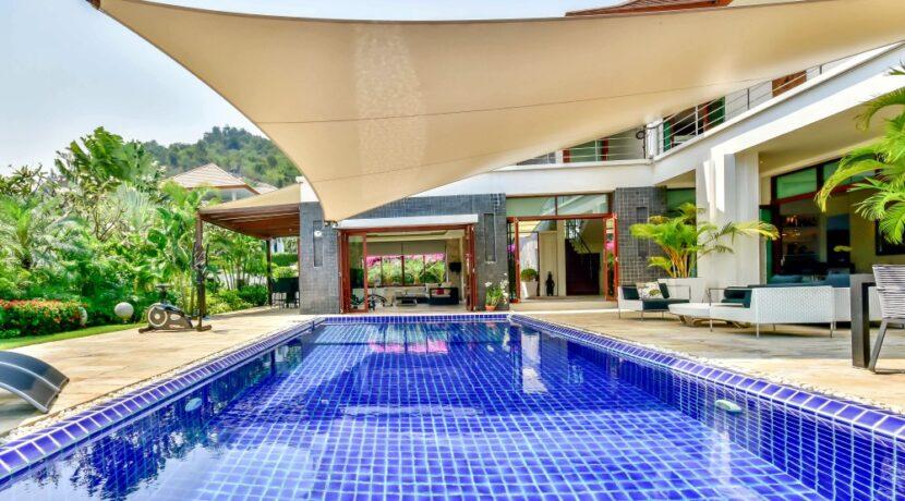 03 Phu Montra Villa Exterior