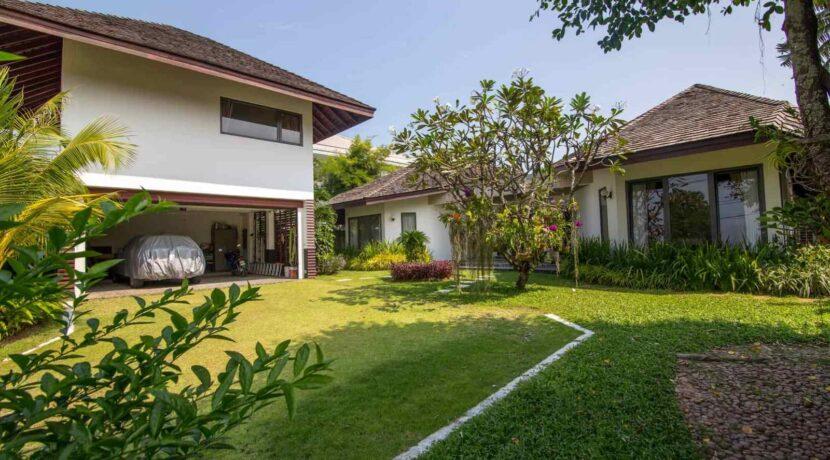 03 Villa HCR exterior