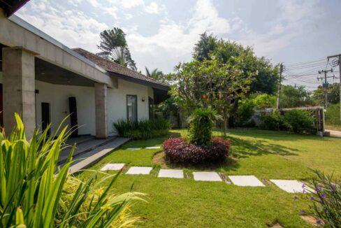 04 Villa HCR exterior