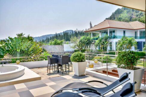 05 Phu Montra Villa Exterior