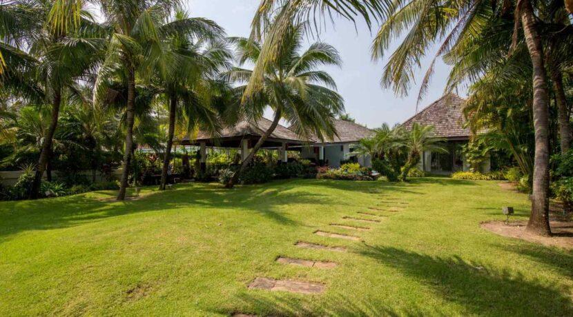 05 Villa HCR exterior