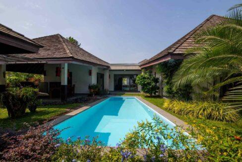 06 Villa HCR exterior