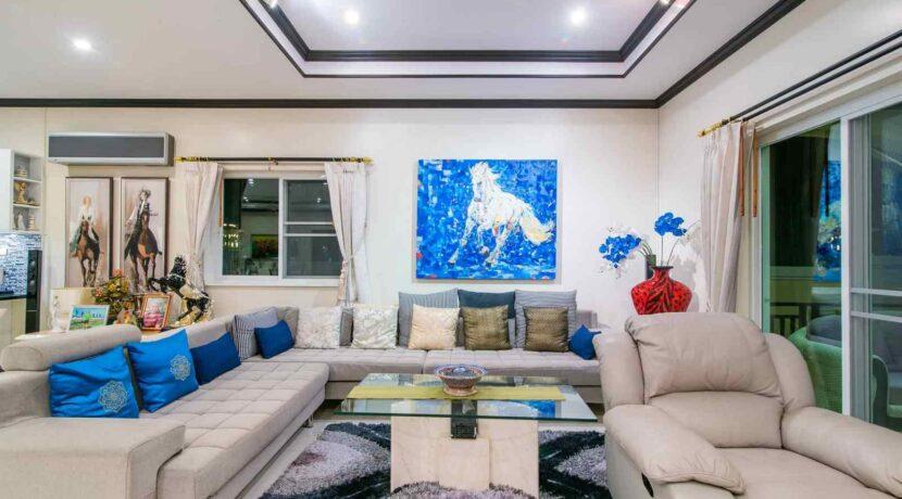 11 Ban Tawan villa interior